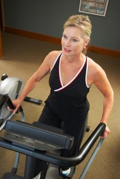 Exercise Routines for Women Over 60