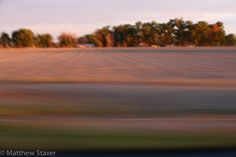 Matthew Staver: I like this image because of the slight blur which freezes the movement.