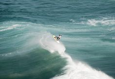 Fred Patacchia - Quiksilver Pro France  ©Testemale #surf