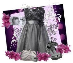 """""""Love at Night"""" by lmm2nd ❤ liked on Polyvore"""