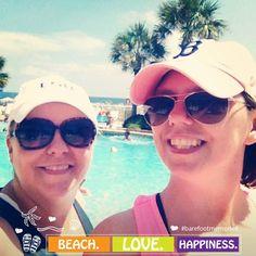 Summertime selfie #HIXOrangeBeach #OrangeBeachAL #BamaBeaches #HolidayInnExpress