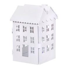white house lantern