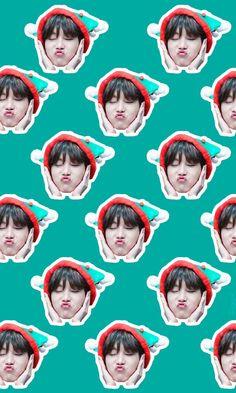 BTS // Meme Wallpaper - J-Hope Version [Repinned ]