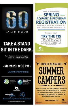 Earth Hour Challenge Take a Stand sit in the dark Join the I will if you will Challenge Saturday March 23rd 2013