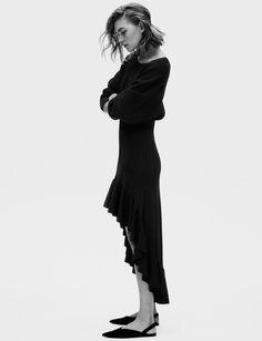 adc75058 Image 1 of from Zara Zara Moda Mujer, Moda Para Mujer, Primavera, Mujeres