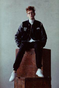 Cool Black Mens Fashion the-trotteur Check more at http://24store.ml/fashion/black-mens-fashion-the-trotteur-2/