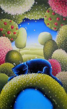Gabriele Elgaafary Art