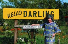Evita se Peron, Darling, South Africa -BelAfrique your personal travel planner - www.BelAfrique.com