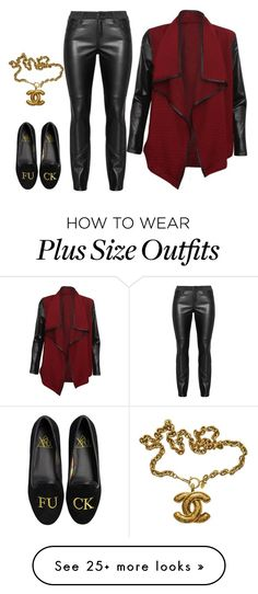 """Untitled #104"" by styledbyloho on Polyvore featuring Chanel"