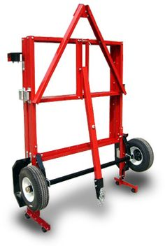 SJ-8511 - Folding Trailer Kit | Red Trailers | www.redtrailers.com