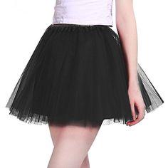 Tutu Skirt, Women's 50s Vintage Petticoat Party Accessory... https://www.amazon.com/dp/B07924JFC9/ref=cm_sw_r_pi_dp_U_x_8HdTAbJN25TGJ