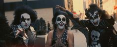 Paul Stanley, Hot Band, The World's Greatest, Halloween Face Makeup, Kiss, Collection, Kisses, A Kiss