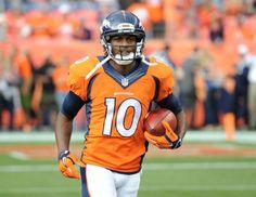 Emmanuel Sanders--  ProFootballDenverBroncos Denver Broncos Players 72e572d18