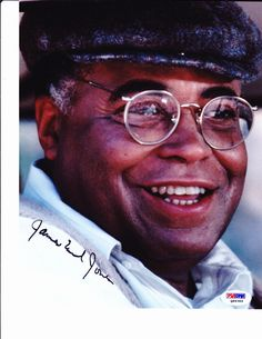 James Earl Jones - Field of Dreams