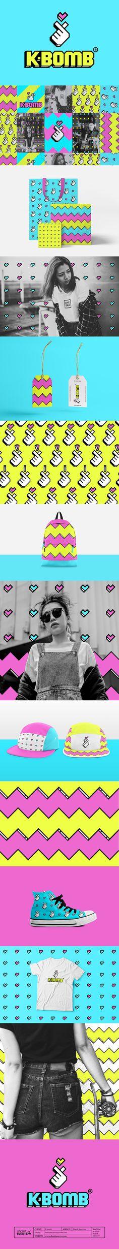 Designed by Shanti Sparrow at www.shantisparrow.com. #branding #graphicdesign #posterdesign #poster #designspiration #designer #pop #logo #logodesign #packaging #bag design #kpop #illustration #illustrativebranding #dynamicbranding #layout #layoutdesign