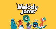 Ferramentas TIC: Melody Jams