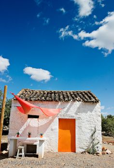 I want a home like that
