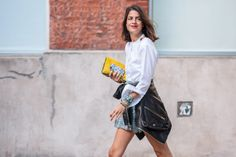 The Man Repeller woman is in charge / Luisa World