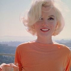 Do you ever really need a reason for #MarilynMonroe
