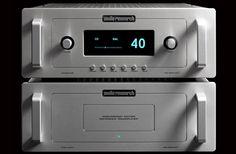 Audio Research anniversary edition pre amplifier