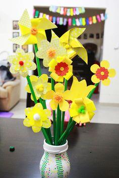 first spring day kids - Hledat Googlem