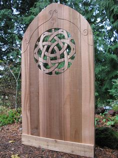 celtic knot cabinet pulls - Google Search