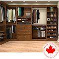 Organize It   Closet Organizer - Costco