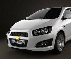 Chevrolet Aveo Hatchback 5d lease - http://autotras.com