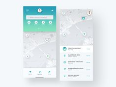 gui design Clean designs with simple UX, with nice gradient background to give depth and texture. Lets Connect: TIB Digital Web Design, App Ui Design, Dashboard Design, Interface Design, User Interface, Graphic Design, Android App Design, Branding, Mobile Design