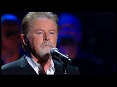 DON HENLEY [Eagles] - THE HEART OF THE MATTER How can love survive ...