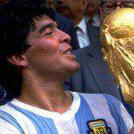 A continuación presentamos 15 canciones que rinden homenaje a una de las máximas glorias del deporte argentino Diego Armando Maradona