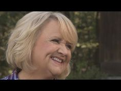 'Queen of Clean' Comedian Chonda Pierce Opens Up About Losing Her Husband - YouTube
