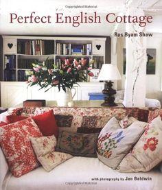 English Cottage Decorating
