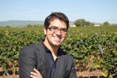 FERRAN CENTELLES, DE JOVEN PRODIGIO A WINEISSOCIAL.COM http://blgs.co/tW646X