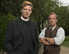 ITV's latest hit period drama, Grantchester, will be returning for a second season. The six-part mystery that stars James Norton as Sidney Chambers, a charismatic clergyman who turns investigative ...
