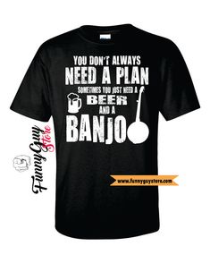 Banjo plan Banjo Player Love Banjo Gifts For Him Gifts For Dad Banjo Gift
