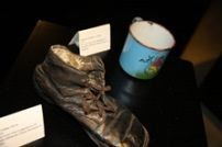 Items on loan from the Auschwitz-Birkenau State Museum