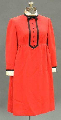 Vintage clothing, Geoffrey Beene