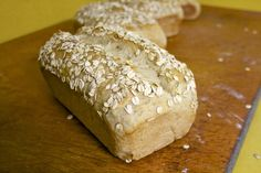 Oatmeal Bread (1) From: Foodie's Arsenal, please visit
