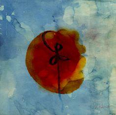 """""""HE"""" an artwork by Khalid Shahin"""