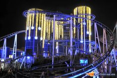 Europa Park Rust, Attraction, Information, Parcs, Site Web, Roller Coaster, Ferris Wheel, Coasters, Germany