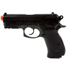ASG CZ 75D Compact FPS-416 CO2 Airsoft Pistol