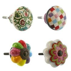 If you been thinking about making a statement with a beautiful and bold home decor color palette it may be time to do so. Door Knobs And Knockers, Cupboard Door Knobs, Dresser Knobs, Knobs And Handles, Knobs And Pulls, Cabinet Knobs, Kitchen Knobs, Kitchen Cupboards, Cabinet Hardware