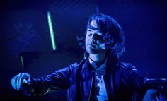 Hugo Pierre Leclercq AKA MADEON performs at... - pixel empire