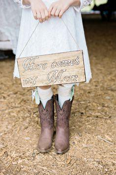 #wedding #ceremony #sign @weddingchicks