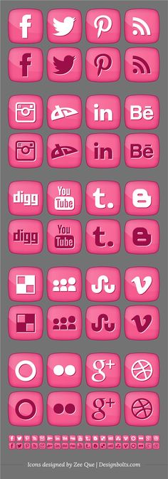 Cars girly Here we've got gathered some terribly Amazing Social Media Icon Sets that yo News
