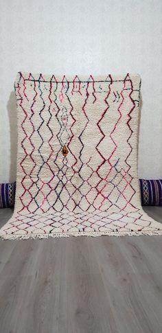 Les Meilleures Images Du Tableau Berber Rug Sur Pinterest - Carrelage pas cher et tapis azilal