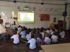 Primo giorno di scuola per i nostri primini!