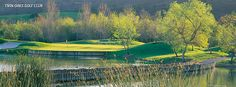 Twin Oaks Golf Club - Gendron Golf
