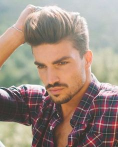 Save 15% OFF + FREE samples on any @hanzdefuko order using code K15 at checkout from www.hanzdefuko.com. Worldwide shipping ��✈️��. Hairstyle by @marianodivaio. #4hairpleasure http://tipsrazzi.com/ipost/1505982812075317957/?code=BTmU2N3l9rF